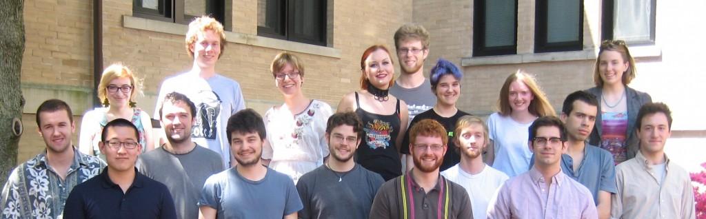 CS Class of 2013