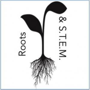 Roots & STEM logo