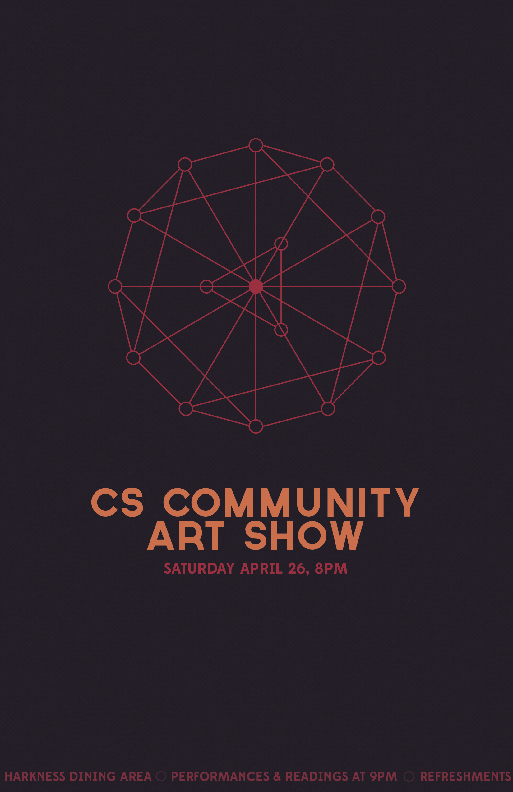 CS Community Art Show